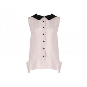 Armani Cream Shirt