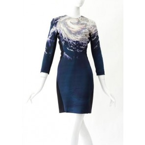 Dion Lee  Midi Dress