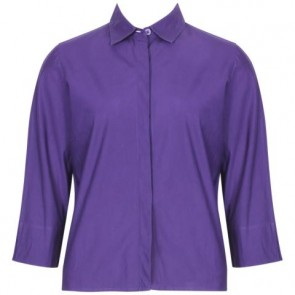 DKNY Purple Shirt