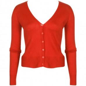 Emporio Armani Red Shirt