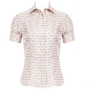 Gucci Brown Shirt