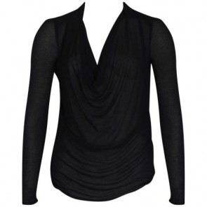 Helmut Lang Black Shirt