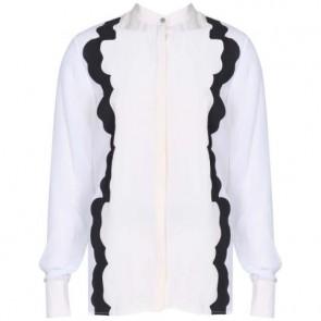 Issa London Beige Shirt