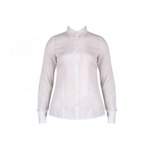 Karl Lagerfeld White Shirt