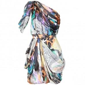 Matthew Williamson  Midi Dress
