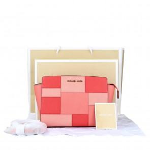 Michael Kors Pink Sling Bag