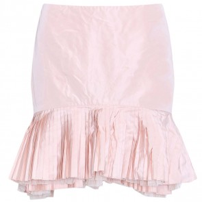 Ralph Lauren Peach Skirt