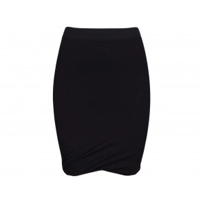T by Alexander Wang Black Skirt