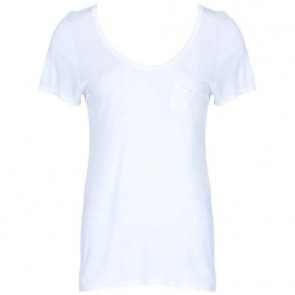 T by Alexander Wang White Shirt