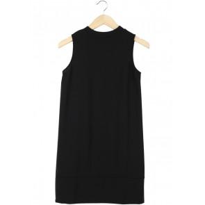 Le Bijou Black Mini Dress