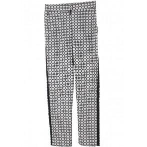 Major Minor Black And Grey Pants