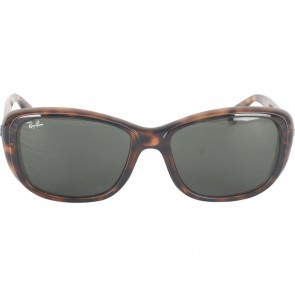 Ray-Ban Brown Leopard Sunglasses