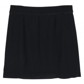 Mango Black Mini Skirt