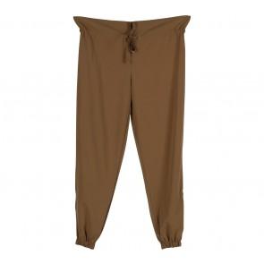 Shop At Velvet Bronze Drawstring Jogger Pants