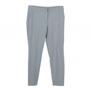 H&M Grey Pencil Pants