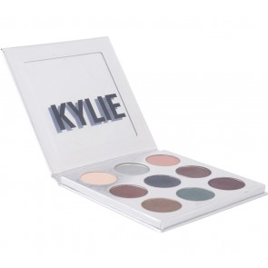 KYLIE  The Holiday 2016 Sets and Palette