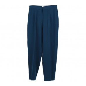 Love + Flair Dark Blue Pants