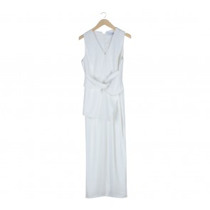 Keepsake White Jumpsuit