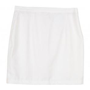 Shop At Velvet White Skirt