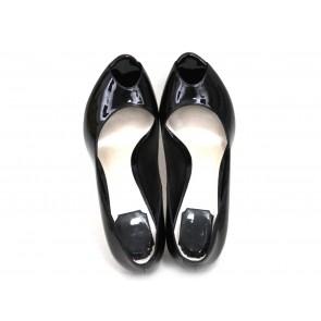 Christian Dior Black Heels