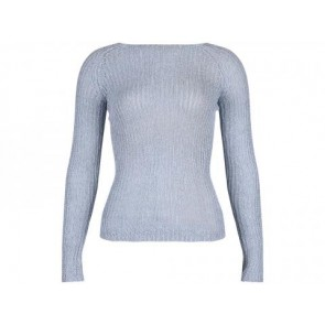 DKNY Blue Sweater