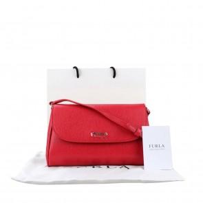 Furla Red Sling Bag