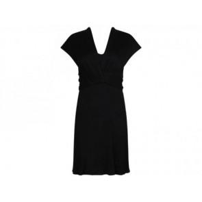 Issa London Black Mini Dress