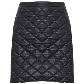 Robert Rodriguez Black Skirt