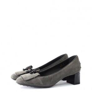 Tod´s  Heels