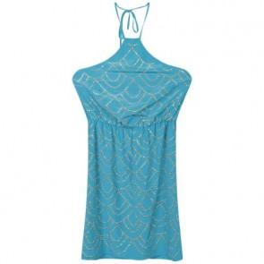 Trina Turk Blue Midi Dress