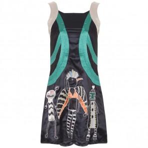 Tsumori Chisato  Midi Dress
