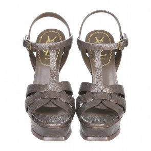 Yves Saint Laurent  Sandals
