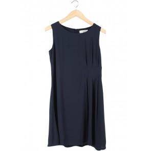 (X)SML Dark Blue Mini Dress