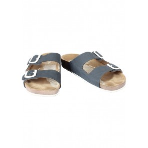 Hush Puppies Dark Blue Sandals