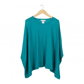 Michael Kors Tosca Cut Shoulders Blouse