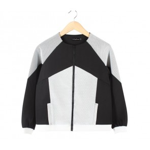 Something Borrowed Black And White Jaket