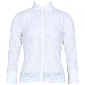 Anne Fontaine White Shirt