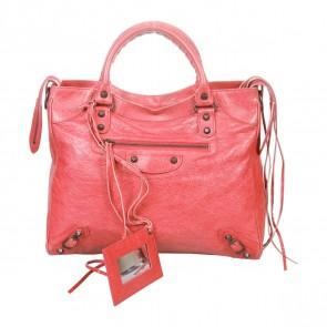 Balenciaga Pink Shoulder Bag
