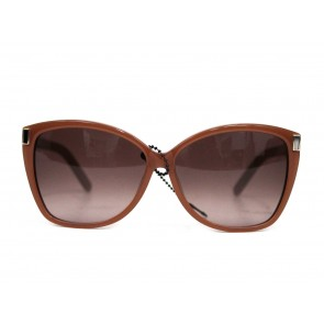 Chloe Nude Sunglasses