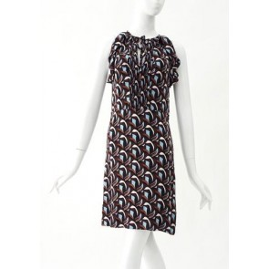 Diane Von Furstenberg  Midi Dress