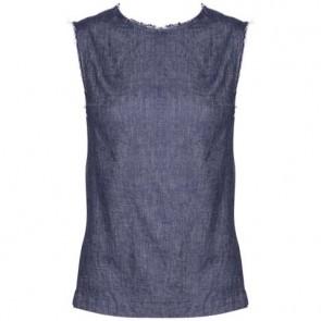 Erika Cavallini Blue Shirt