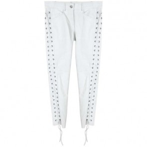 Isabel Marant x H&M White Pants