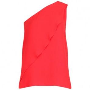 Jil Sander Red Shirt