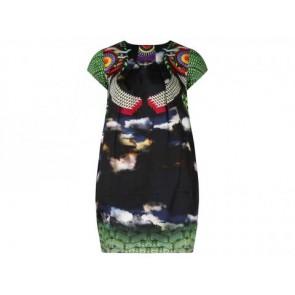 Manish Arora  Midi Dress