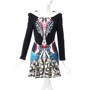 Peter Pilotto  Midi Dress