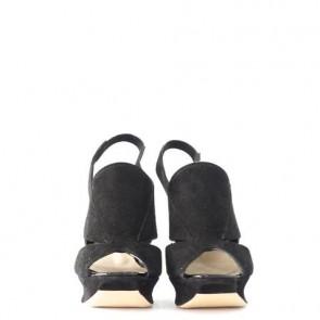 Peter Pilotto X Nicholas Kirkwood  Sandals