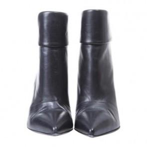 Saint Laurent Black Boots