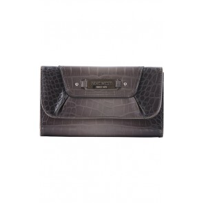 Nine West Grey Wallet