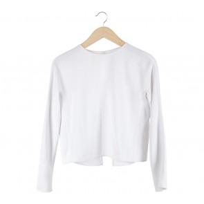 Kromo White Outerwear