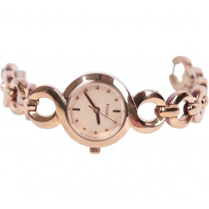 Fossil Gold Women´s Bracelet Watch Watch